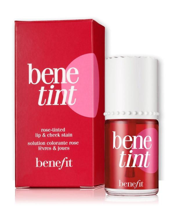 Benefit Cosmetics - Benetint Blush Liquide Joues et Lèvres, 10 ml
