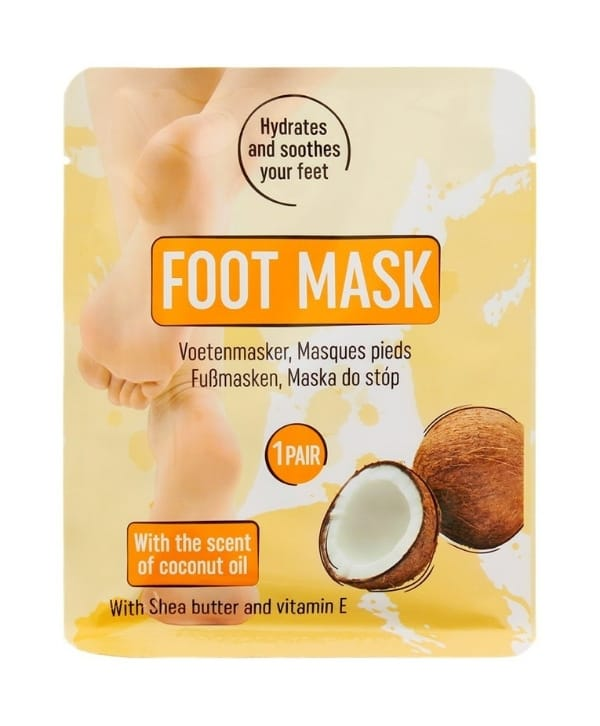 Masque Pieds Maroc