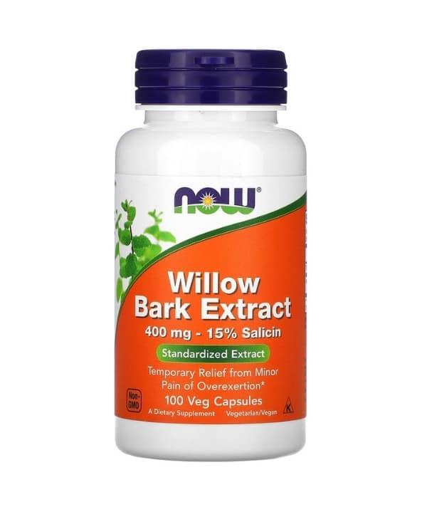 Willow Bark Maroc